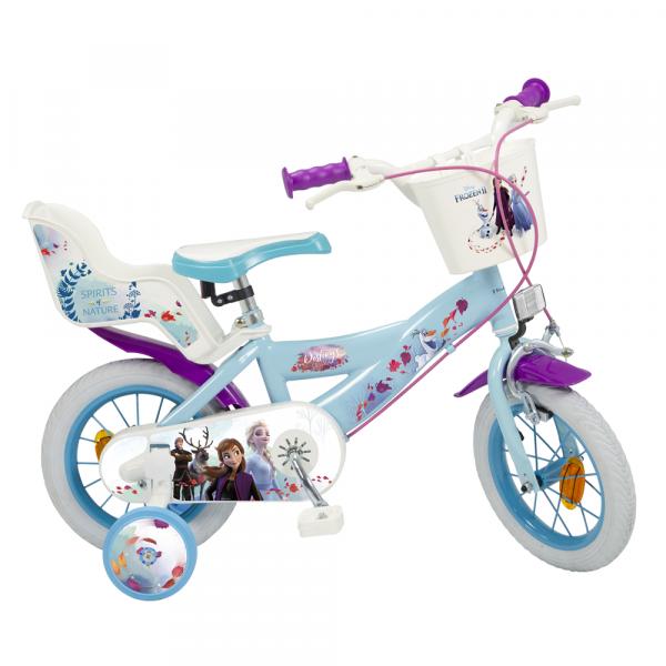 "Bicicleta 12"" Frozen 2 0"