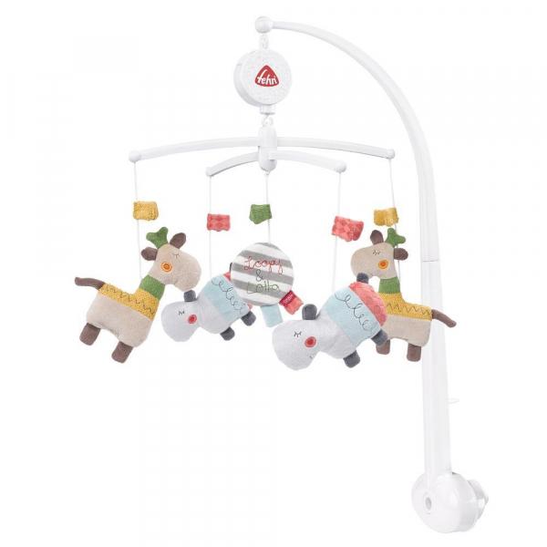 Carusel muzical mobil - Loopy si Lotta [1]