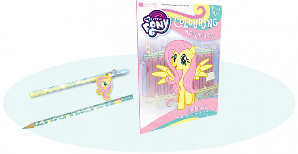 Colectia MY LITTLE PONY, Nr. 17 0