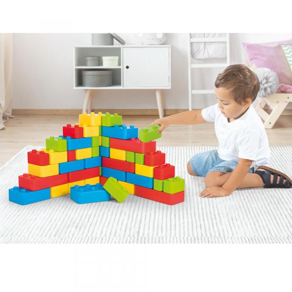 Cuburi gigant - 48 piese 1