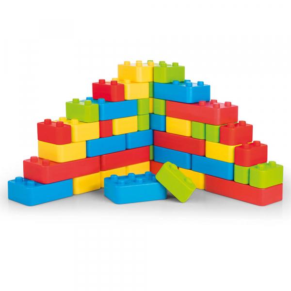 Cuburi gigant - 48 piese 0