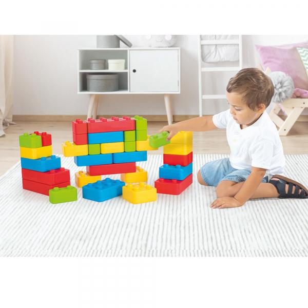 Cuburi gigant - 48 piese 2