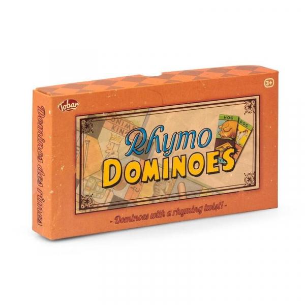Domino - Rime buclucase 2