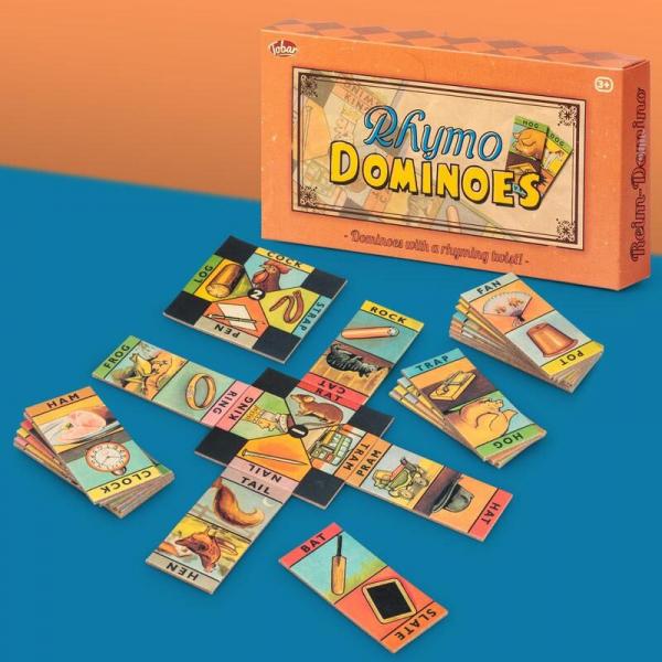 Domino - Rime buclucase 3