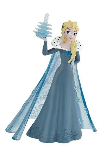 Elsa - Olafs Frozen Adventure 0