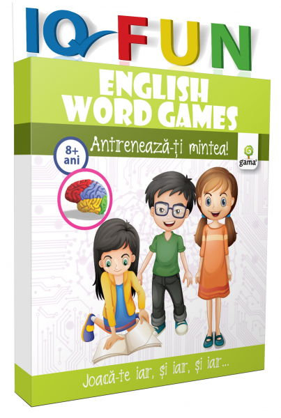 English Words Games 0