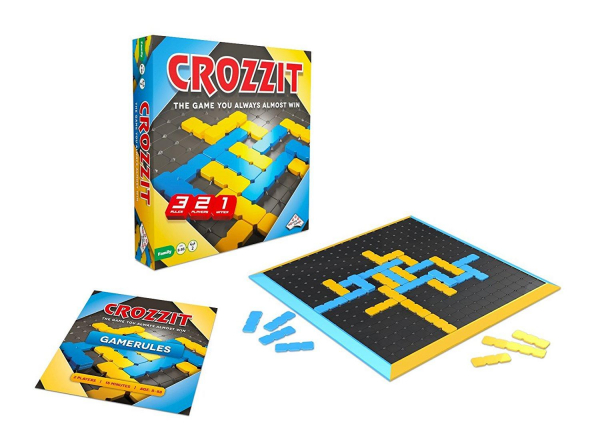 Joc de strategie - Crozzit 2