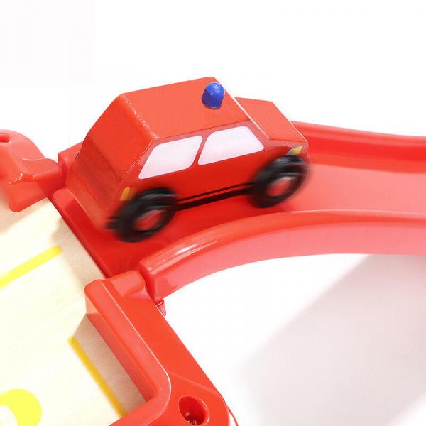 Jucarie de rol - Statie de pompieri [2]