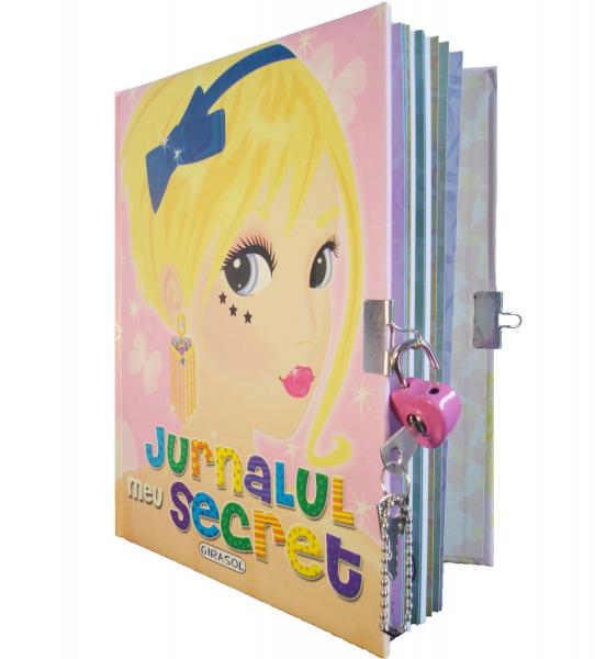 Jurnalul meu secret (editie noua) [3]