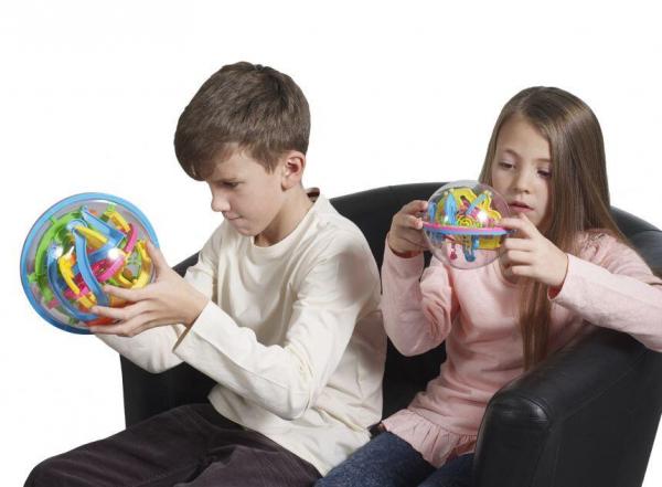 Labirint 3D Addictaball (13 cm) 5