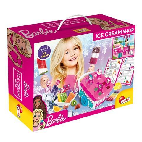 Magazinul de inghetata Barbie [0]