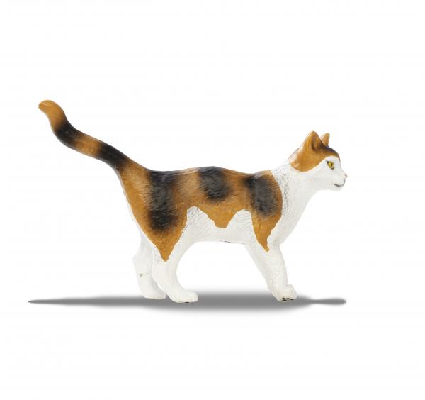Pisicuța Blândă 0