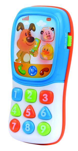 Primul meu telefon distractiv [1]