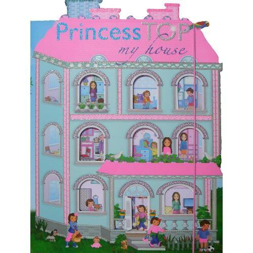 Princess TOP - My house (roz) 0