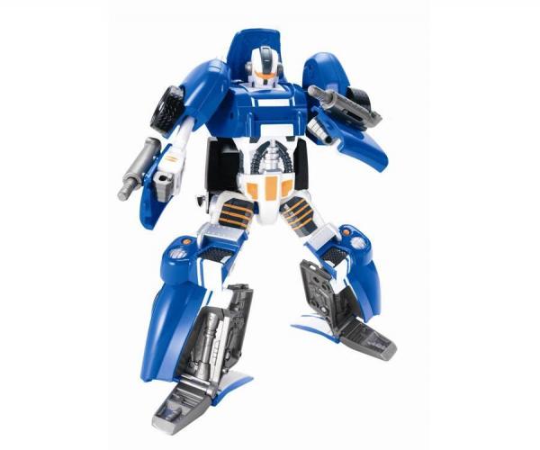 Robot Converters - M.A.R.S. 0