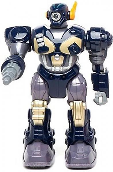 Robotel interactiv - M.A.R.S. 1