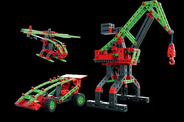 Set Constructie 9