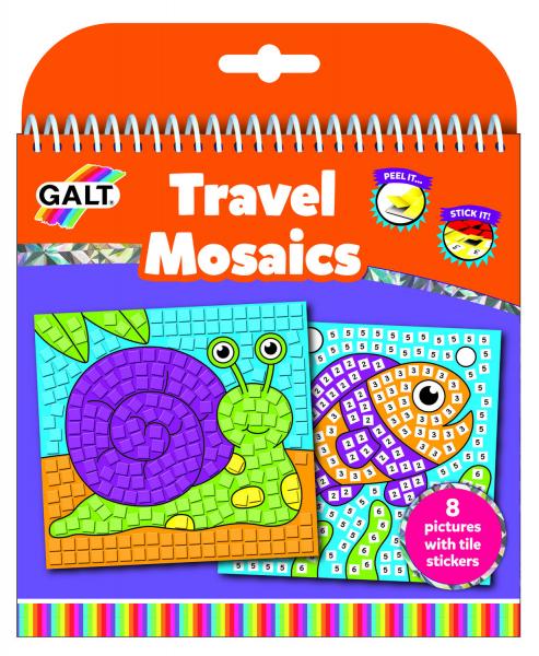 Set creativ - Mozaic 0