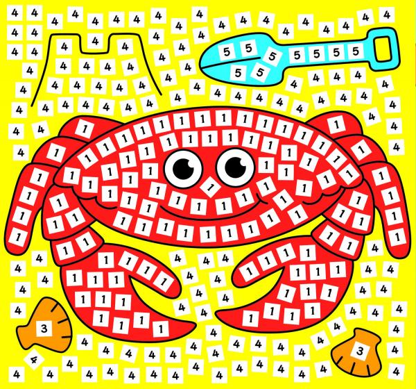 Set creativ - Mozaic 5