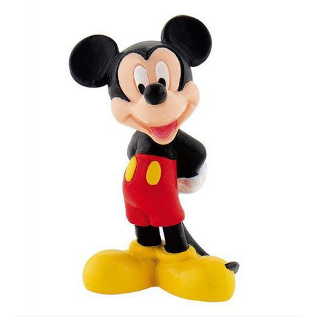 Set Minnie si Mickey 1