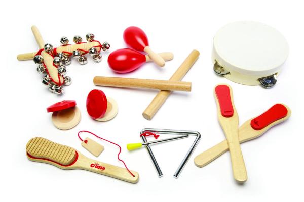 Set muzical - 14 instrumente 0