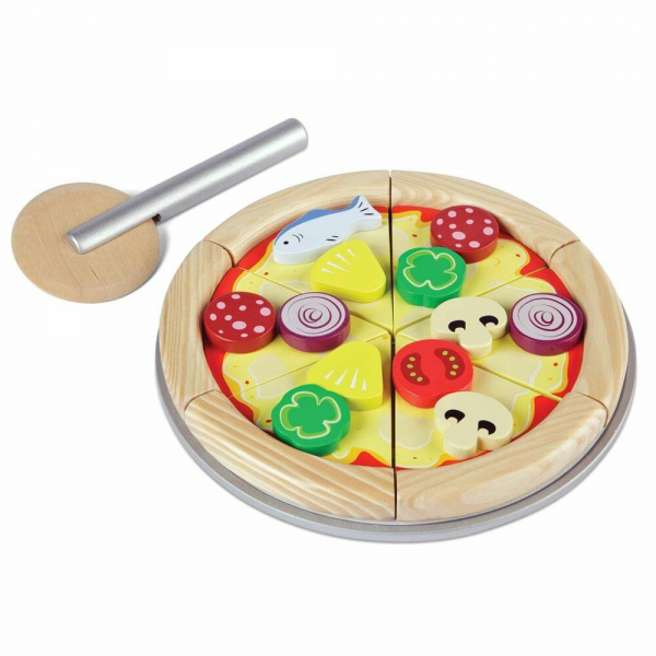 Set pizza feliata 0
