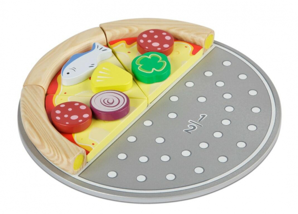 Set pizza feliata 7