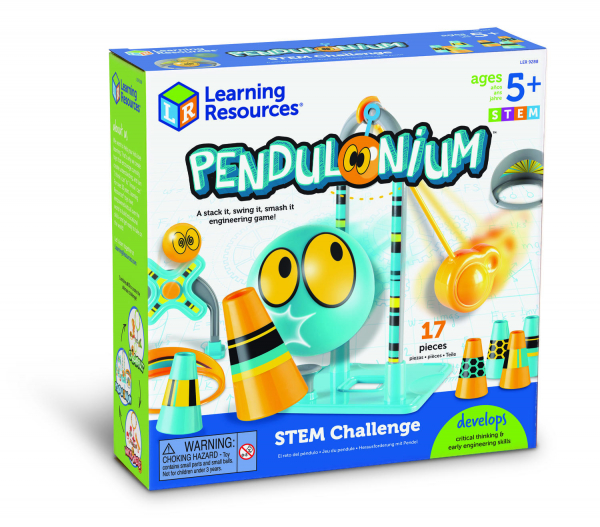 Set STEM - Pendulonium 4