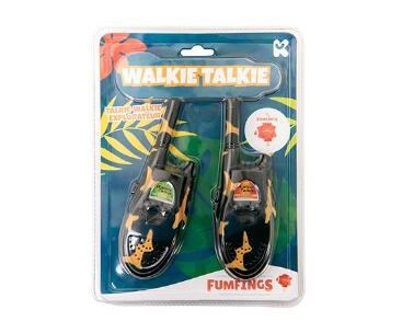 Set Walkie Talkie - Micul Explorator 1