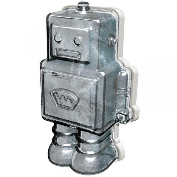 Slime metalizat - Robotel 0