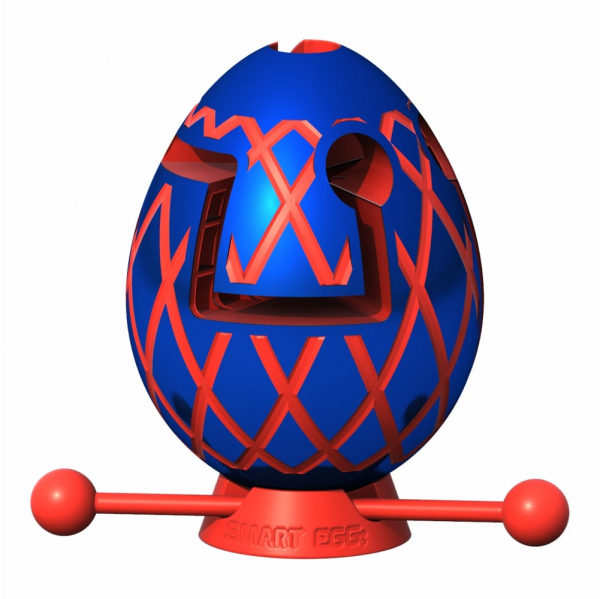 Smart Egg Bufonul 2