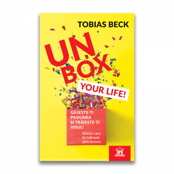 Unbox your life! 0