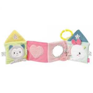 Carticica din plus pentru bebelusi - Aiko & Yuki7