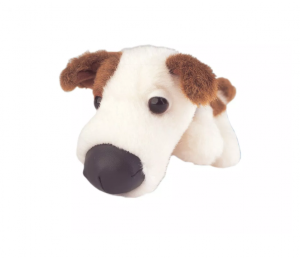 Colecția Căței nr. 12 - Terrier Jack Russell1