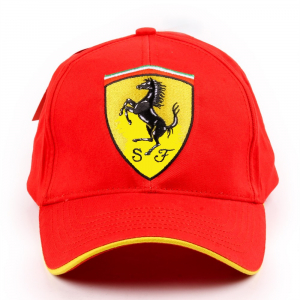 Ferrari Collection Nr. 1 – Ferrari 360 Modena + Şapca4