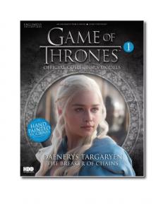 Game of Thrones - Nr 1: Daenerys Targaryen (Astapor)2