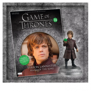 Game of Thrones - Nr. 14: Tyrion Lannister0