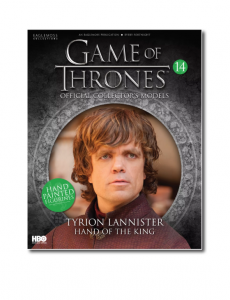 Game of Thrones - Nr. 14: Tyrion Lannister1