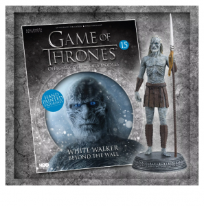 Game of Thrones - Nr. 15: White Walker0