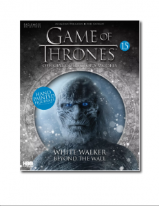 Game of Thrones - Nr. 15: White Walker1