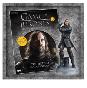 Game of Thrones - Nr. 3: Sandor Clegane (The Hound)0