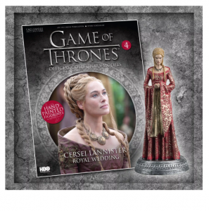 Game of Thrones - Nr. 4: Cersei Lannister (Wedding)0
