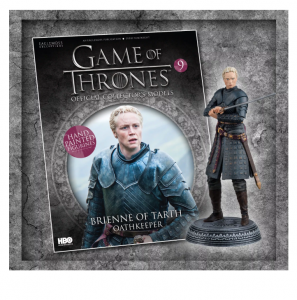 Game of Thrones - Nr. 9: Brienne of Tarth0