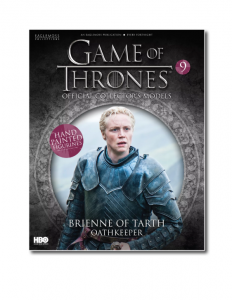 Game of Thrones - Nr. 9: Brienne of Tarth1