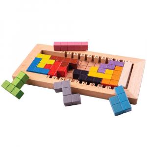 Joc de logica - Tetris1