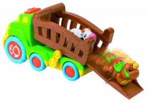 Jucarie muzicala – Camionul de la ferma [5]