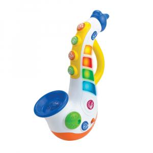 Jucarie muzicala – Primul meu saxofon2