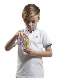Labirint 3D Addictaball (13 cm)4
