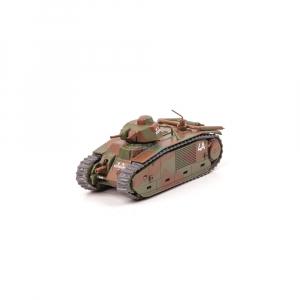 Mașini de război nr. 12-B1 Bis1