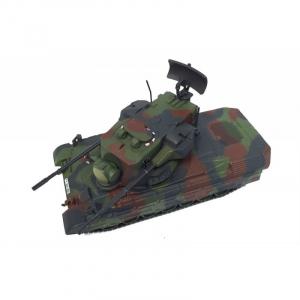 Mașini de război nr. 20 - FLAKPANZER GEPARD1